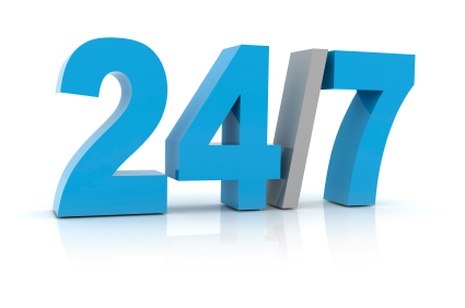 24/7 and Pre-Paid urgent care plan