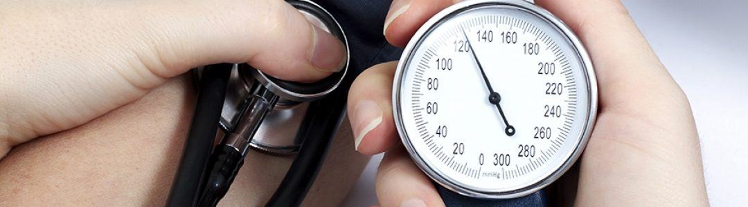 Re-Certification with Hypertension on DOT exams