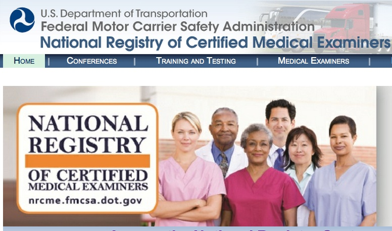 How to Get on the National Registry of Certified Medical Examiners