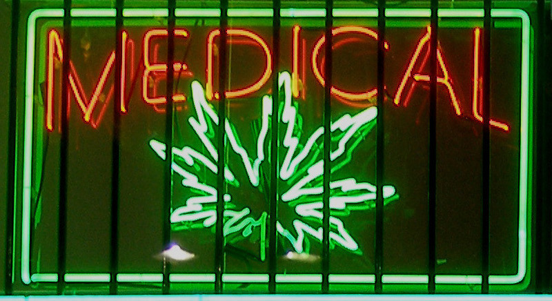 Medical Marijuana – OK for Commercial Drivers?