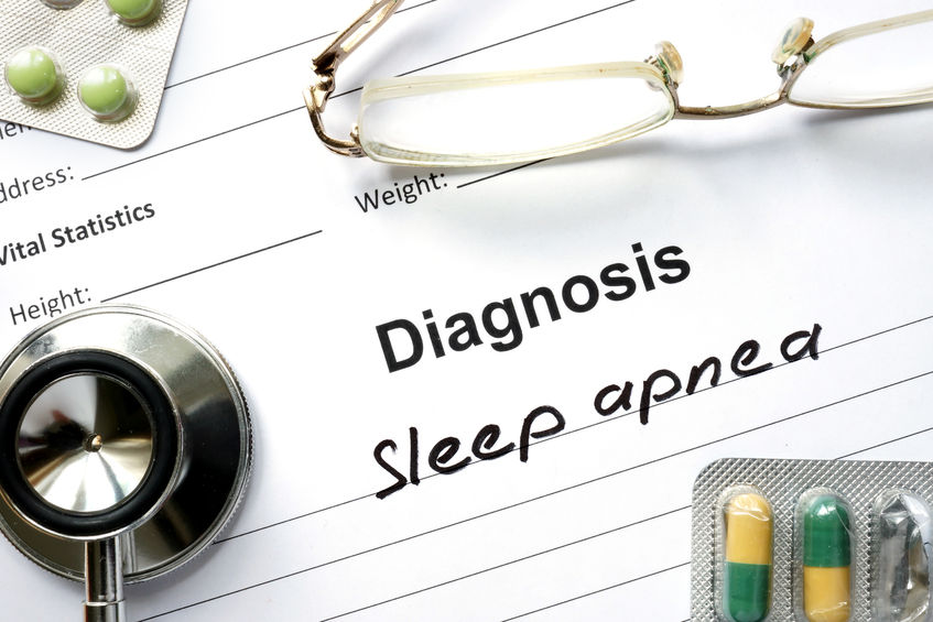 Medical Review Board Advises FMCSA on Sleep Apnea