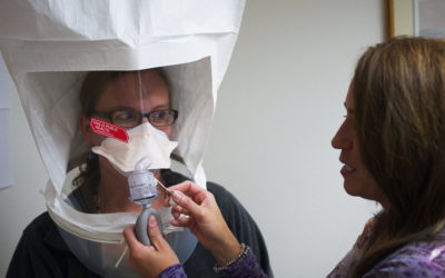 How to Conduct a Respirator Fit Test