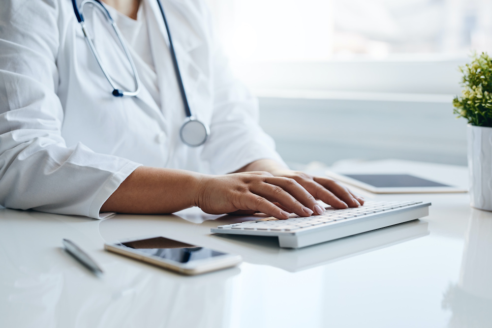 Online Reputation Management for Doctors: Revolutionizing Your Online Presence